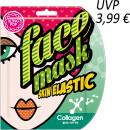 BLING POP Feuchtigkeitsmaske mit Collagen