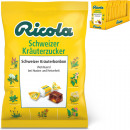 Food Ricola 75g herbal sugar