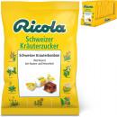 Großhandel Nahrungs- und Genussmittel: Food Ricola 75g Kräuterzucker