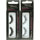 Cosmetic Artificial eyelashes times assorted 2 tim
