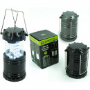 wholesale Sports & Leisure: LED Camping Lantern Plastic 30LED 2Colors sortie