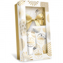 Gift set Gold-Vanilla 3-piece