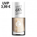 grossiste Vernis a Ongles: Vernis à ongles effet gel CF, couleur no. 102, nud