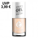 CF gel effect nail polish, color no. 104, tender p