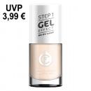 wholesale Nail Varnish: CF gel effect nail polish, color no. 105, cream