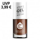 grossiste Vernis a Ongles: Vernis à ongles effet gel CF, couleur no. 117, cac