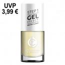 Vernis à ongles effet gel CF, couleur no. 127, van
