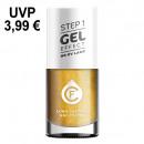 Vernis à ongles effet gel CF, couleur no. 133, sol