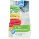 Color CLEAN por mosószer 1,4kg