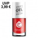 grossiste Vernis a Ongles: Vernis à ongles effet gel CF, couleur no. 211, kus