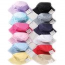 wholesale Headgear: Cap sun hat uni 12- times assorted Unisex