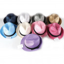 wholesale Fashion & Apparel: Cap sun hat uni 9-fold assorted Unisex