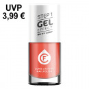 grossiste Vernis a Ongles: Vernis à ongles effet gel CF, couleur no. 230, ros