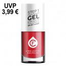 wholesale Nail Varnish: CF gel effect nail polish, color no. 234, fruity r