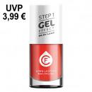 grossiste Vernis a Ongles: Vernis à ongles effet gel CF, couleur no. 243, rou