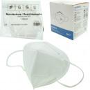 Mund-Atemschutzmaske KN95 einzelverpackt