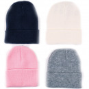 wholesale Fashion & Apparel: Winter children's knitted hat with ...