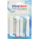 groothandel Tandverzorging:Tandenborstels set van 4