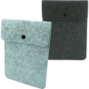 Felt bag 29x20cm for Tablet & Ipad