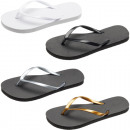 wholesale Fashion & Apparel: Flip flop women 5 times assorted material 100% Kus