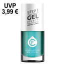 mayorista Esmalte de uñas: Esmalte de uñas con efecto de gel CF, color no. 50