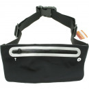 wholesale Travel and Sports Bags: Bum bag sports & leisure 11.5x26cm