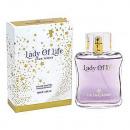 Parfüm Dales & Dunes Lady of Life 100ml EDT nő