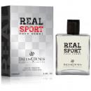 Parfüm Dales & Dunes Real Sport 100ml EDT férf