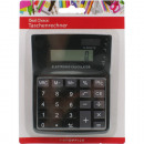 Calculator 10x13cm on card