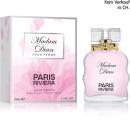 wholesale Drugstore & Beauty: Perfume Paris Riviera Madam Dian 100ml EDT