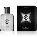 Perfume CF BLACK 100ml in a valuable glass bottle!