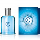 wholesale Perfume: Perfume CF BLUE 100ml in quality glass bottle
