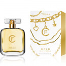 Perfume CF GOLD 100ml in quality glass bottle