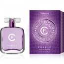 Perfumy CF PURPLE 100ml damskie