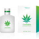 Parfüm CF Cannabis Deluxe Green 100ml