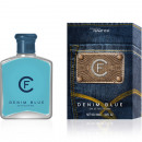 wholesale Perfume: Perfume CF DENIM BLUE 100ml for men