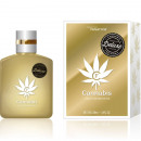 Parfüm CF Cannabis Deluxe Gold 100ml women