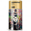 Brandalised Deospray 225ml Make Art for men