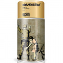 Brandalised Deospray 225ml Unarm for men
