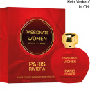 Parfüm Paris Riviera Passionate 100ml EDT f women