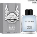 Großhandel Parfum: Parfüm Paris Riviera Invention 100ml EDT for men
