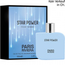 Großhandel Parfum: Parfüm Paris Riviera Star Power 100ml EDT, men