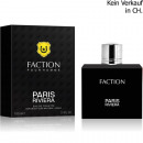 Großhandel Parfum: Parfüm Paris Riviera Faction 100ml EDT for men