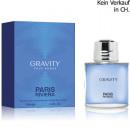 Parfum Paris Riviera Gravity 100ml EDT voor heren