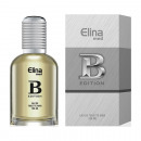 Parfüm Elina B Men 100ml, im Glasflacon