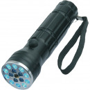 wholesale Flashlights: 3in1 LED torch with UV light + Laserpointer