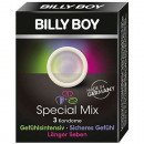 wholesale Erotic-Accessories: Condoms Billy Boy 3s Special Mix