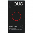 Condoms DUO 12