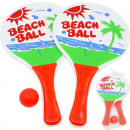 Beachball set on the net