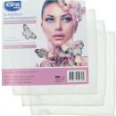 Facial Cleansing Towel Set of 3 Microfibre 20x20cm